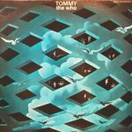 THE WHO / TOMMY [USED LP]