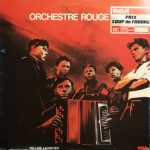 Orchestre Rouge / Yellow Laughter [Used LP]
