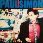 Paul Simon / Hearts And Bones [Used LP]