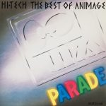 VA. / THE BEST OF ANIMAGE ~PARADE~ [USED CD]