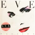 Eve ‎/ Passion [Used LP]