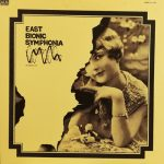 East Bionic Symphonia ‎/ Recorded Live [Used LP]