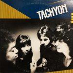 タオキン(Tachyon)/ Tachyon [Used LP]