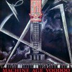 SPK / MACHINE AGE VOODOO [USED LP]