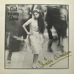 SHEILA CHANDRA / OUT ON MY OWN [USED LP]