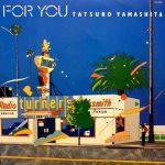 山下達郎 (Tatsuro Yamashita) / FOR YOU [USED LP]