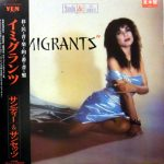 サンディー&サンセッツ (Sandii & The Sunsetz) / IMIGRANTS [USED LP]