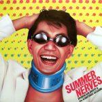 坂本龍一&カクトウギ・セッション (Ryuichi Sakamoto) / サマー・ナーヴス (Summer Nerves) [USED LP]