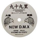 New D.M.X / 九十九里