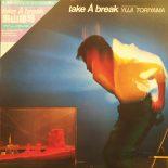 鳥山雄司 (Yuji Toriyama)/ take A break [USED LP]