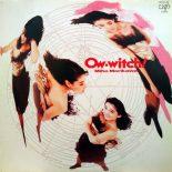 森川美穂(Miho Morikawa) / Ow Witch! [Used LP]