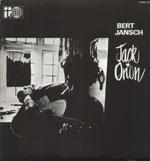 BERT JANSCH/JACK ORION