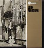 JOHN RENBOURN/selftitled