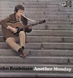 JOHN RENBOURN/ANOTHER MONDAY[LP]