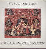 JOHN RENBOURN/THE LADY AND THE UNICORN[LP]