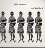 JOHN RENBOURN/SIR JOHN ALOT OF[LP]