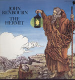 JOHN RENBOURN/THE HERMIT[LP]