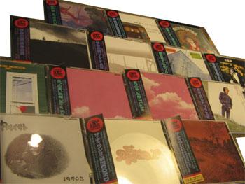 URC名盤CD[USED]各タイトル入荷