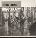 JOHN LURIE / DOWN BY LAW [LP]