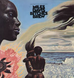 MILES DAVIS/BITCHES BREW[LP]