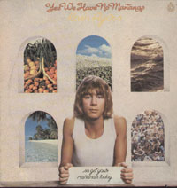 KEVIN AYERS / SWEET DECEIVER [LP]