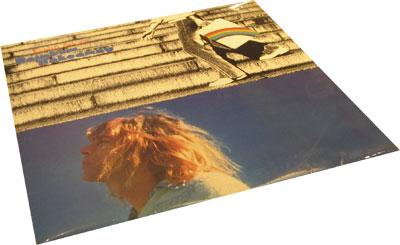 KEVIN AYERS / RAINBOW TAKE AWAY[LP]