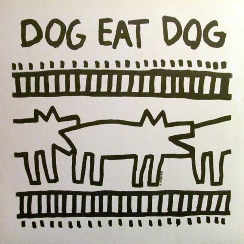 DOG EAT DOG / S.T.