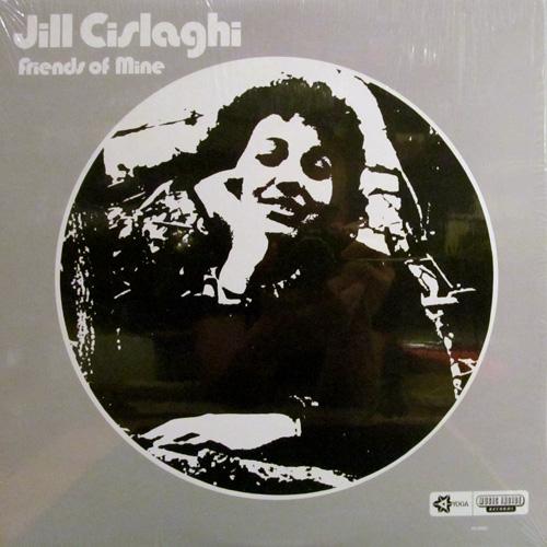 JILL CISLAGHI / FRIENDSOF MINE