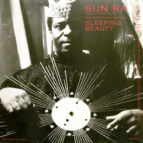 SUN RA / SLEEPING BEAUTY