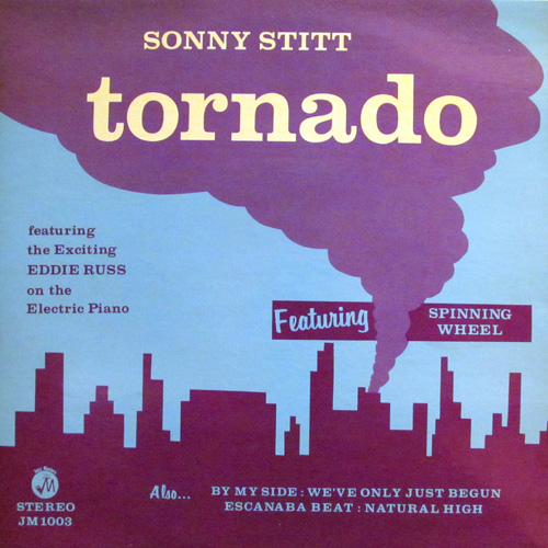 SONNY STITT / TORNADO