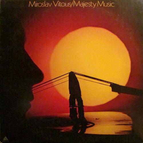 MIROSLAV VITOUS / MAJESTY MUSIC
