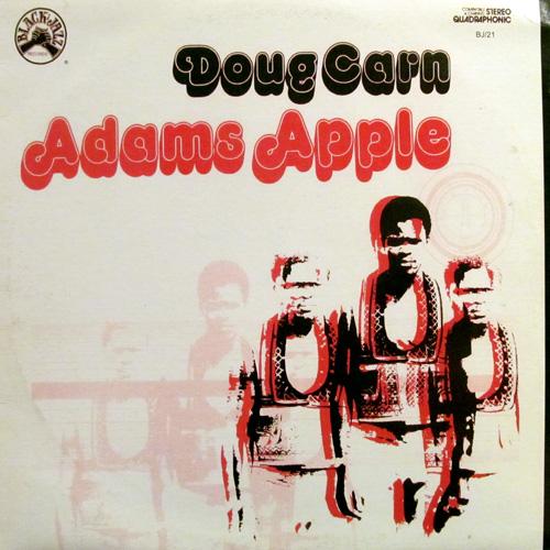 DOUG CARN / ADAMS APPLE
