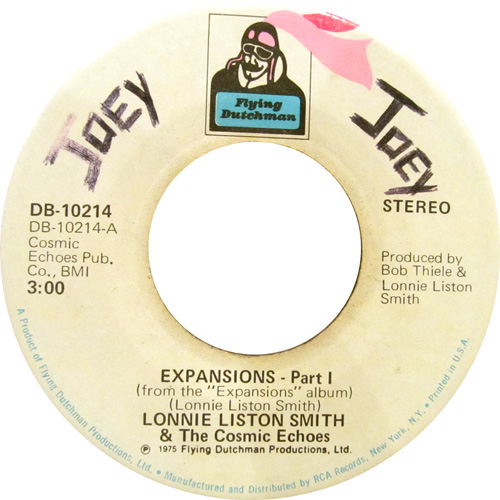 LONNIE LISTON SMITH / EXPANSIONS