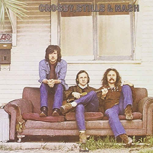 crosby stills & nash 買取