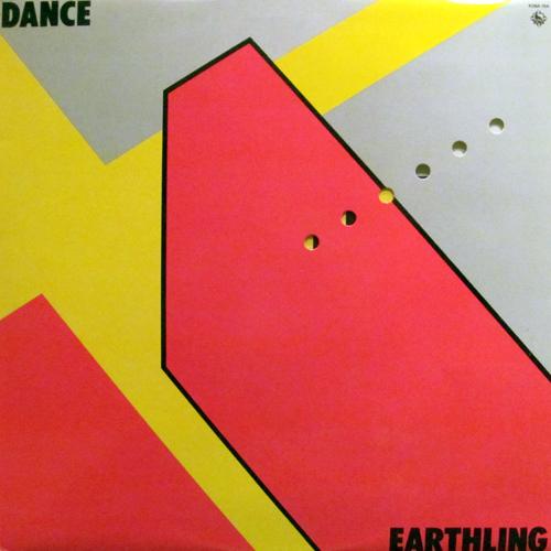 EARTHLING / DANCE