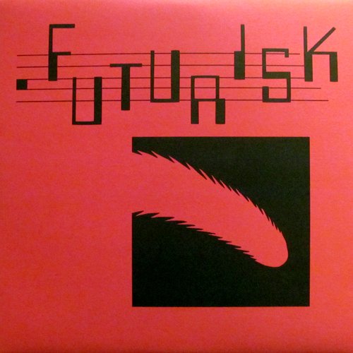 FUTURISK / PLAYER PIANO