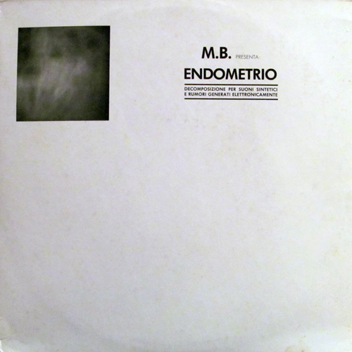 M.B. / ENDOMETRIO