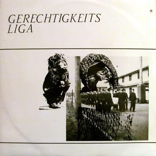 GERECHTIGKEITS LIGA / S.T.