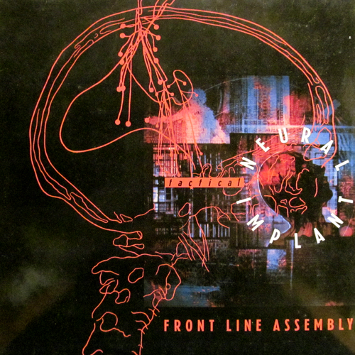 FRONT LINE ASSEMBLY / TACTICAL NEURAL IMPLANT
