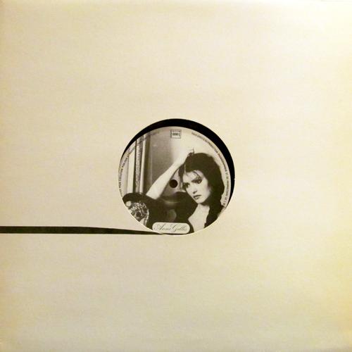 ANNE GILLIS / LXGRIN