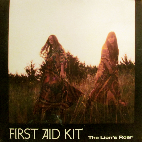 FIRST AID KIT / THE LION'S ROAR