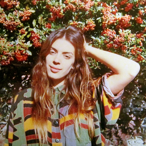 JULIE BYRNE / ROOMS WITH WALLS AND WINDOWS