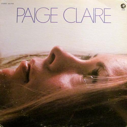 PAIGE CLAIRE / S.T.