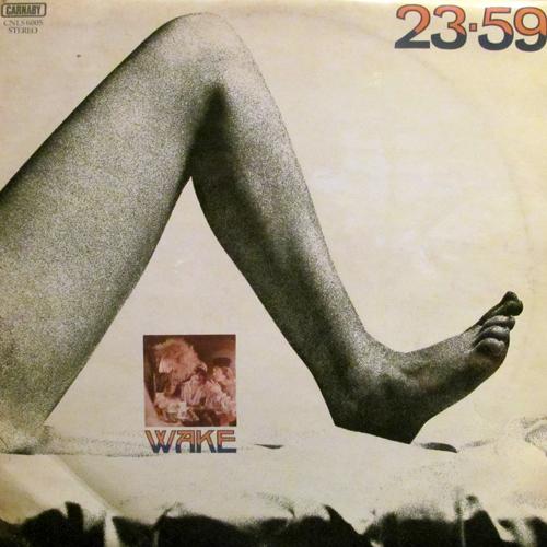 THE WAKE / 23・59