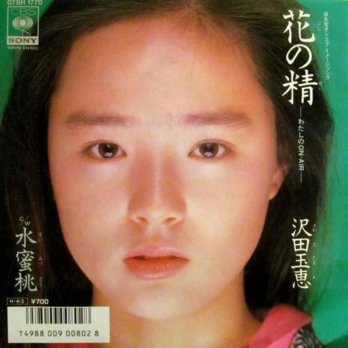 沢田玉恵 / 花の精