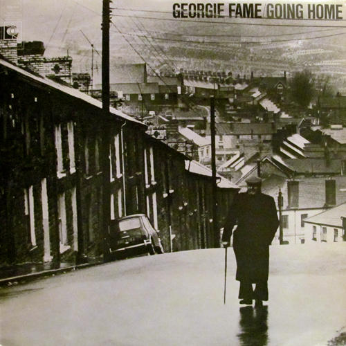 GEORGE FAME / GOING HOME