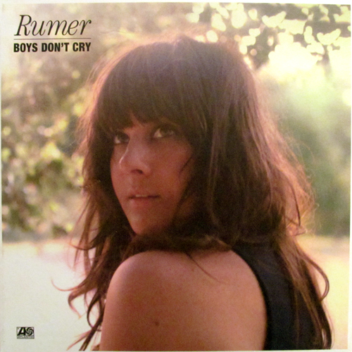 RUMER / BOYS DON'T CRY