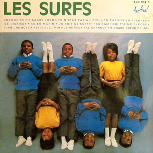 LES SURFS / S.T.
