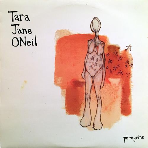 TARA JANE ONEIL / PEREGRINE