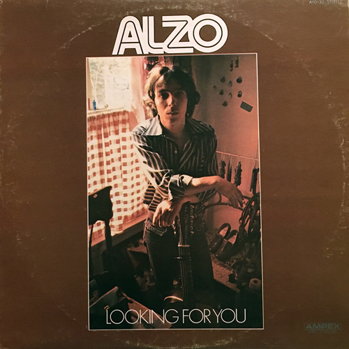 ALZO / LOOKING FOR YOU
